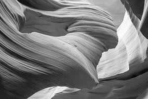 Antelope Canyon van