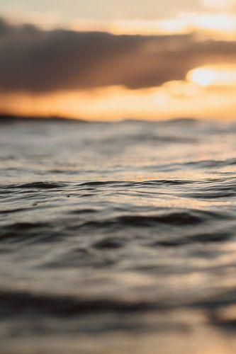 Sunset surf Domburg 6