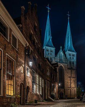 Bergkerk van Bart Hendrix