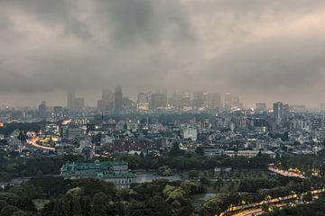 TOKYO 25 sur Tom Uhlenberg