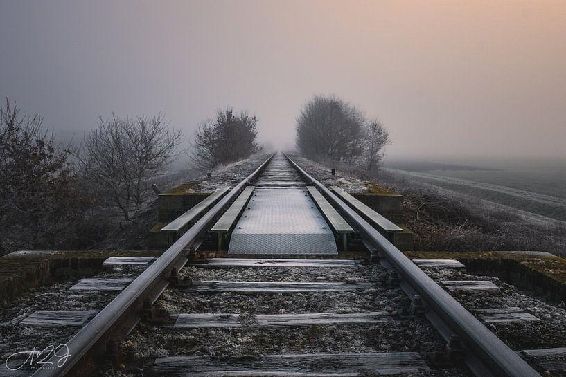 Endless van A2J Photography
