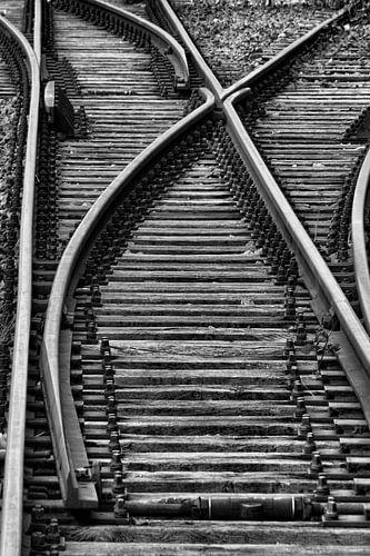 Railway van Markus Wegner