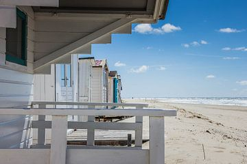 Strandhaus von Jan Venema
