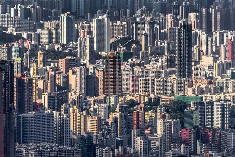 HONG KONG 12 van Tom Uhlenberg