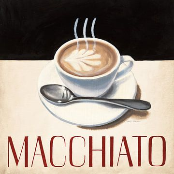 Cafe Moderne VI, Marco Fabiano van Wild Apple