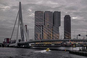 Rotterdamer Elemente von Bas Handels