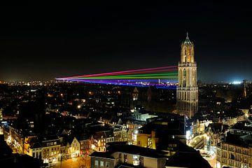 Sol Lumen Laser Utrecht sur Donker Utrecht