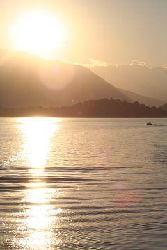 Lago maggiore, Italië van Lieke Roeven