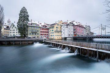 Luzern von Severin Pomsel