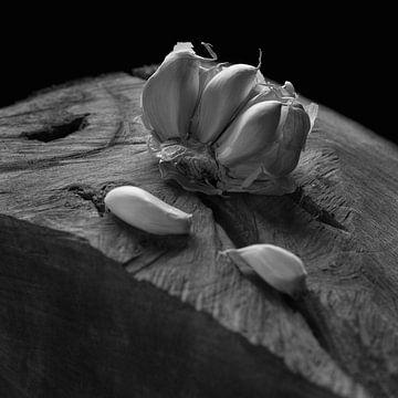 Knoblauch von Robin Britstra