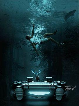 Spiel vorbei von Stephan Dubbeld