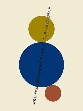Papercuts X van Pascal Deckarm