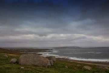Donegal, Ierland van By Foto Joukje