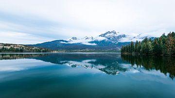Pyramid Lake .... von Robert Van Der Linde