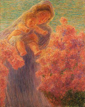 Mammina, Gaetano Previati