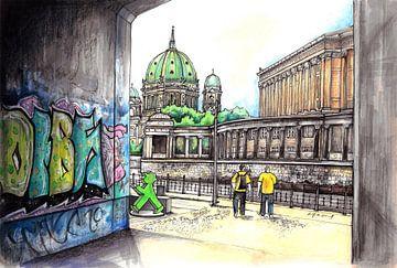 City Series 08 - Berlin