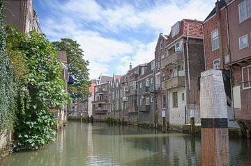 Doorkijkjes Dordrecht van Gerard Schouw