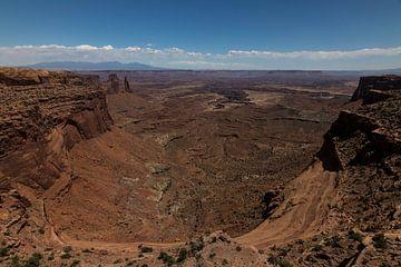 Canyonlands, Insel im Himmel von Kimberley Helmendag