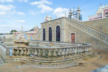 Palácio de Estoi von Deborah Zannini