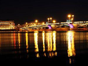 Bridge de nuit