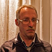Eric Van Dael profielfoto