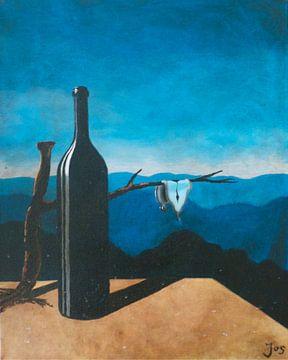 Timeless... von Jos van Oorschot
