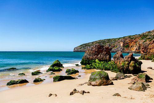 Paradijselijk strand - Portugal van