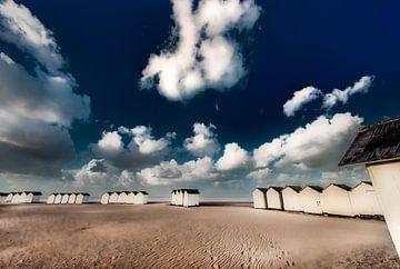 Strand von Harrie Muis