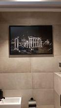 Photo de nos clients: Forum Romanum sur Eus Driessen, sur encadré