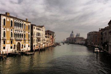 Venedig von Dick Carlier