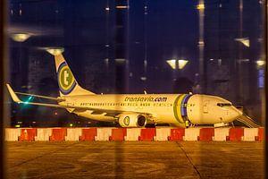 Groningen / Airport Eelde / GAE / Transavia Boeing 737-800 / 2014