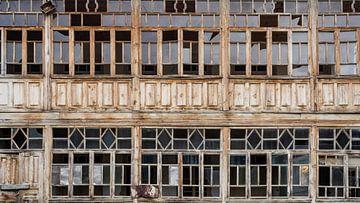 Rahmen von Stijn Cleynhens