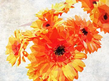 Flowers sur Erik-Jan ten Brinke