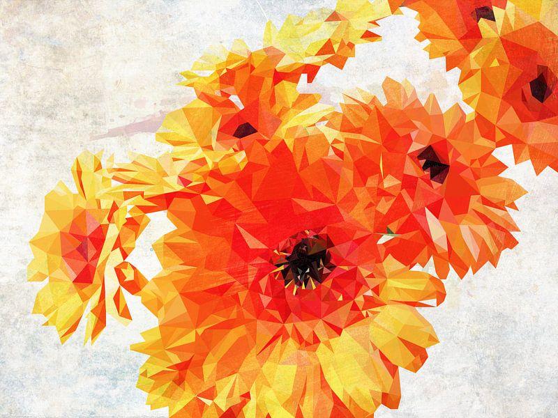 Bloemen van Erik-Jan ten Brinke