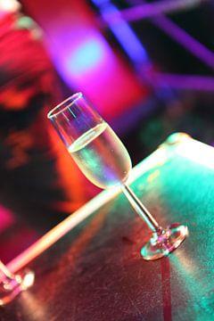 Champagne van Christiaan Tobé