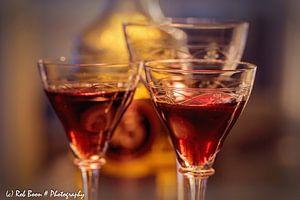 Weingläser von Rob Boon