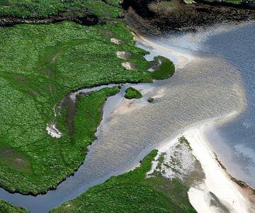 Stille Gewässer von Marijke Kenkhuis