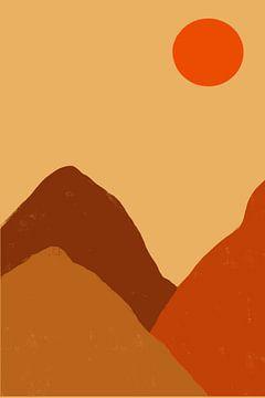 Bergen van MishMash van Heukelom