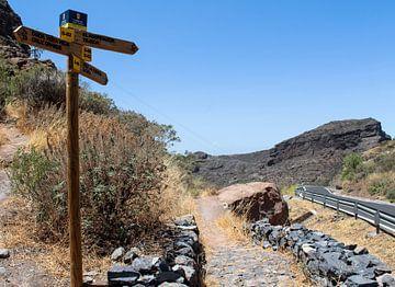 Landschaftsfoto Gran Canaria von Robin Smeets