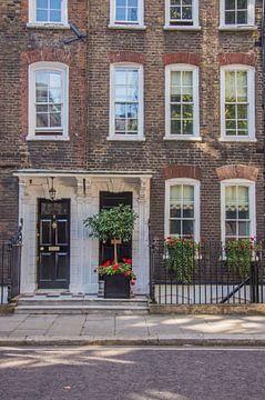 Bauen in London von Bianca Kramer