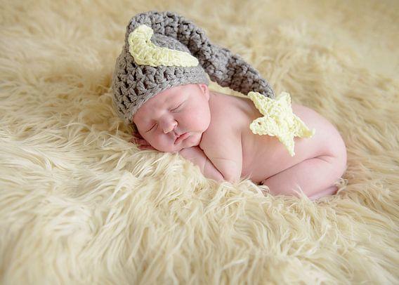 Süßes Baby von Natasja Tollenaar