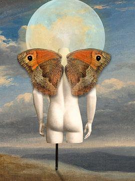 Die Kunst der Bildenden Kunst von Marja van den Hurk