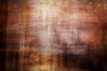 Geestverschijning #2 (serie) van Anita Meis