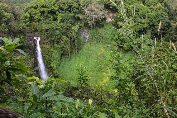 Waterval Makahiku