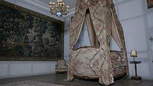 Das Schlafzimmer des Königs von Edou Hofstra