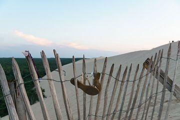 Le Dune du Pyla sur Jaap Burggraaf