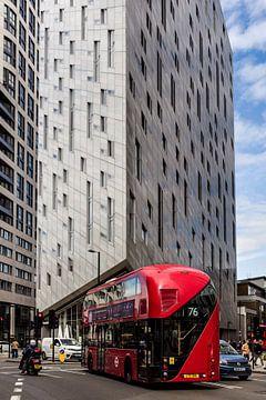 Architectuur Londen van Tine Schoemaker