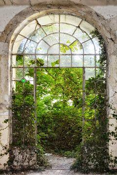 deuren naar het platteland van Claudia Moeckel