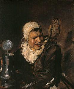 Malle Babbe, Frans Hals von