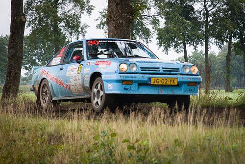 Eurol Hellendoorn Rally 3